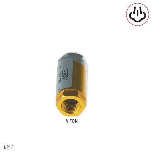 ARMIT US-4/V ONE WAY CHECK VALVE 1/2